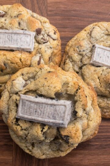 Oreo Overload Cookies